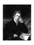 John Broster Giclee Print by John Syme