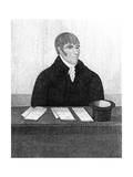 Andrew Mackinlay Giclee Print by John Kay