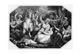 Massacre, Candi, 1803 Giclee Print by J. Taylor