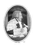 Sir David Rae Giclee Print by John Kay