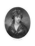 Amelia Opie Giclee Print by John Opie