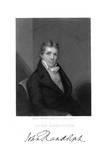 John Randolph Giclee Print by J Wood