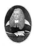 Nash Grose, Judge Giclee Print by John Kay