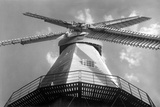 Cranbrook Windmill Photographic Print by J. Chettlburgh