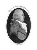 Matthew Campbell Browne Giclee Print by John Kay