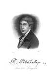 Richard Polwhele Giclee Print by John Opie