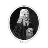 John Wesley (Kay) Giclee Print by John Kay