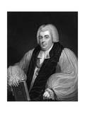 Samuel Horsley Premium Giclee Print by James Green