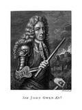 Sir John Owen Giclee Print by James Caldwall