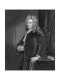 Joseph Addison Giclee Print by J. Brown