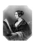 Augusta Gordon-Hallybtn Giclee Print by John Hayter