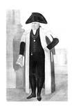 Sir John Marjoribanks Giclee Print by John Kay