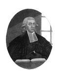 John Kemp Giclee Print by John Kay