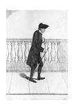 John Hume Giclee Print by John Kay
