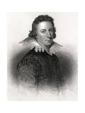 William Drummond Premium Giclee Print by J. Rogers