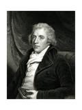 William Gifford Giclee Print by John Hoppner