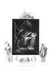 Edmund de Mortimer Giclee Print by James Northcote