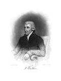 William Walker Premium Giclee Print by James Barry