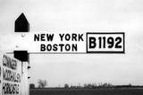 'New York', England Photographic Print by J. Chettlburgh
