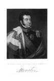 First Earl of Munster Giclee Print by James Atkinson