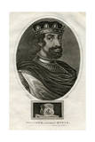 William II, Chapman Giclee Print by J. Chapman