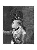 12th Earl of Eglinton Giclee Print by John Kay