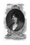 Elizabeth Sheridan Giclee Print by John Opie