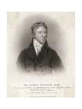 Sir George Beaumont Giclee Print by John Hoppner
