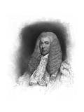Charles Baron Colchester Giclee Print by James Northcote