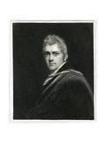 Edward Daniel Clarke Giclee Print by John Opie