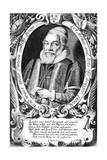 Nicholas Leate Giclee Print by John Payne