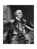 John Marquess Camden Giclee Print by John Hoppner