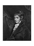 Richard Porson Giclee Print by John Hoppner