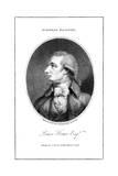 Prince Hoare Giclee Print by James Northcote