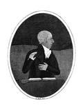 James Alexander Haldane Giclee Print by John Kay