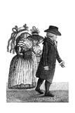 Alexander Hamilton Giclee Print by John Kay