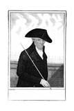 Alexander Wood Giclee Print by John Kay