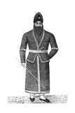 Mirza Abu Al-Hasan Giclee Print by John Kay