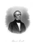 Edward Everett Giclee Print by Jc Buttre