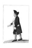 James Marshall Giclee Print by John Kay