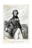 Louis-Philippe, Cogniet Giclee Print by Leon Cogniet