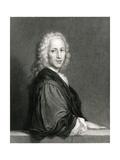 Albinus (1697-1770) Giclee Print by Karel De Moor