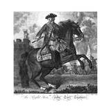 John Earl Ligonier Giclee Print by Sir Joshua Reynolds