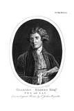 Charles Rogers Giclee Print by Sir Joshua Reynolds