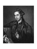 George Hardinge Giclee Print by Nathaniel Dance