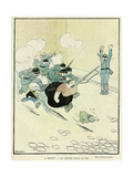 WWI Giclee Print by Marco De Gastyne