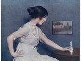 Elizabeth Bowes-Lyon Photographic Print by Marion Neilson