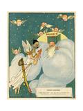 Wilhelm II Giclee Print by Marco De Gastyne