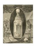 Freemason's Poison Premium Giclee Print by Leo Taxil
