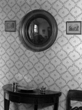 Interior of Louis Kentner's House Photographic Print by Madame Yevonde